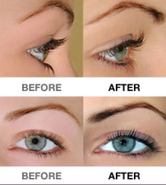 refectocil eyelash tint how to use